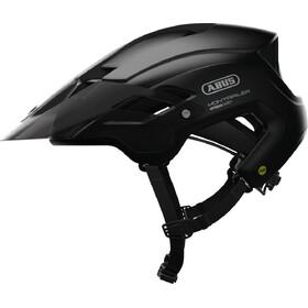 ABUS Montrailer MIPS MTB-Helmet velvet black